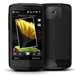 HTC Touch HD Evolite Grepon Bot (Polar Bere Hediyeli)