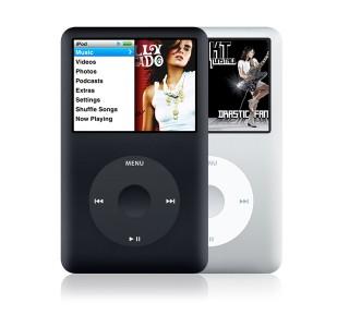 iPod Classic Evolite Grepon Bot (Polar Bere Hediyeli)