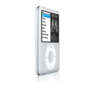 iPod Nano Evolite Grepon Bot (Polar Bere Hediyeli)