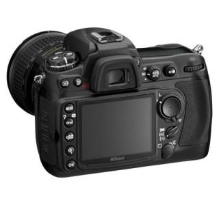 Nikon D300  Buz ve Ateşin Şarkısı 5 - Ejderhaların D...